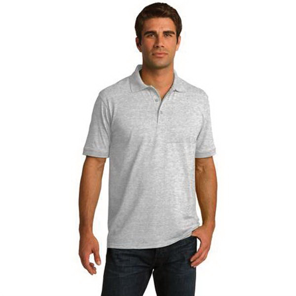 Promotional Port & Company (R) 5.5 ounce Jersey Knit Polo