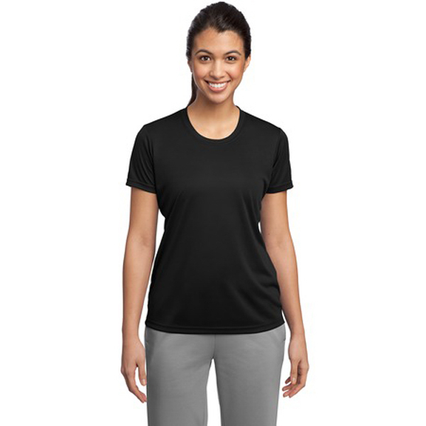 Personalized Sport-Tek (R) Ladies' Competitor (TM) Tee