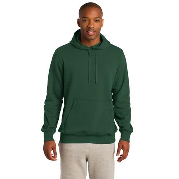 Promotional Sport-Tek (R) Full-Zip Hooded Sweatshirt
