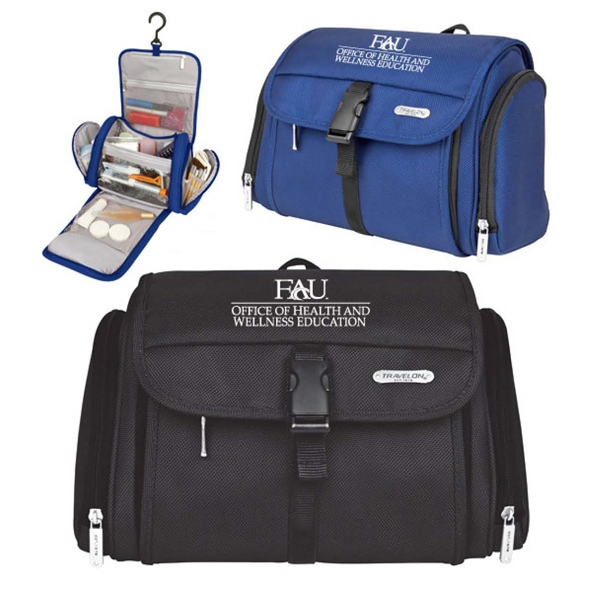 Promotional Travelon (R) Hanging Toiletry Kit