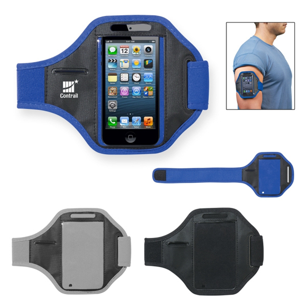 Personalized Smart Phone Arm Band