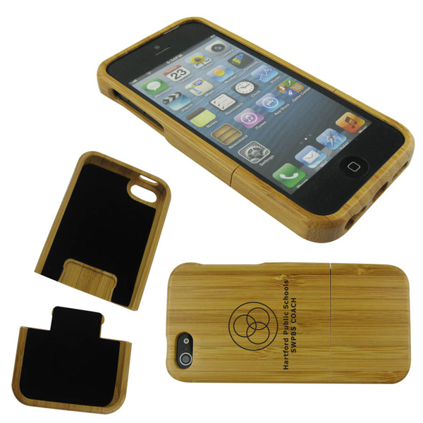 Customized Protective Case for iPhone5