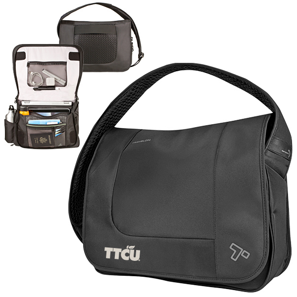 Promotional Travelon (R) Anti-Theft Urban Messenger Bag