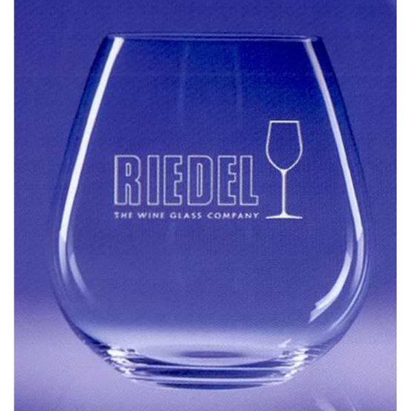 "Imprinted 23.75 oz ""O"" Pinot/Nebbiolo Wine Tumbler"