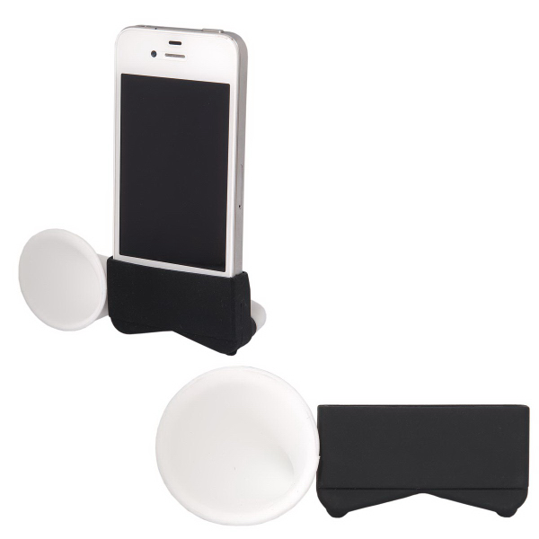 Custom Mini Megaphone Amplifier For iPhone 4