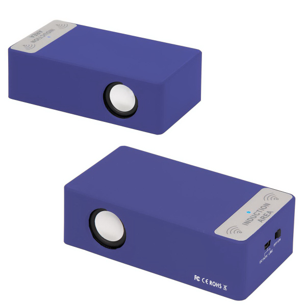 Promotional Beat Box Induction Speaker