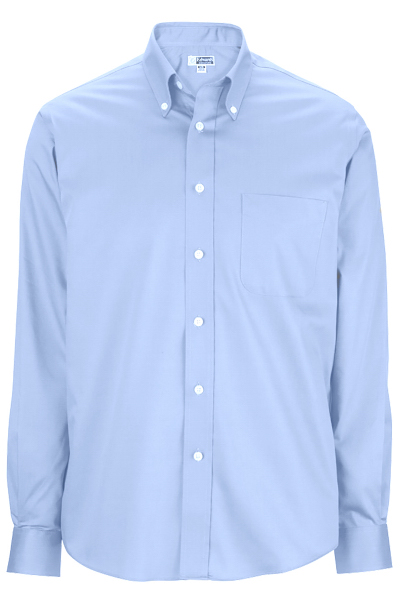 Personalized Signature Non-Iron Dress Shirt