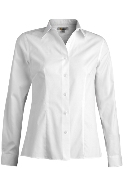Imprinted Signature Non-Iron Dress Shirt