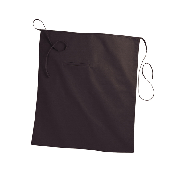 Promotional Bistro Apron with Set-In Pockets