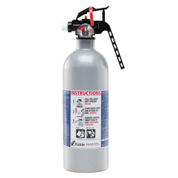 Customized Auto Extinguisher