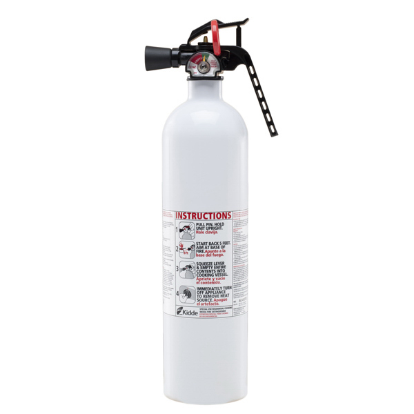 Printed Kitchen Extinguisher