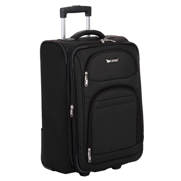 Promotional Helium Quantum Carry-on Expandable Trolley