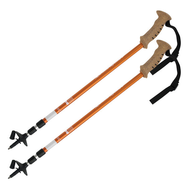 Promotional Hiking Poles - Set of 2