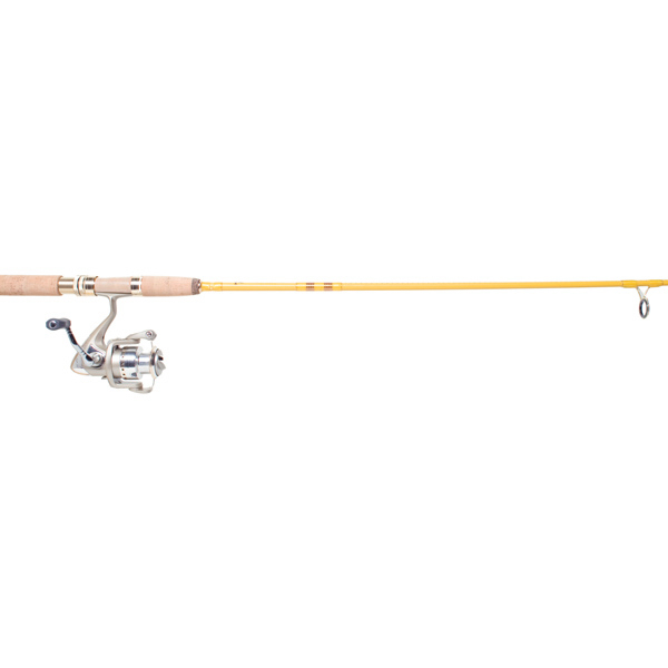 Personalized Featherlight (TM) Spinning Combo