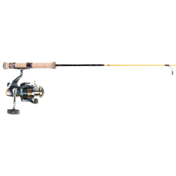 Personalized Ultra Light Spinning Combo