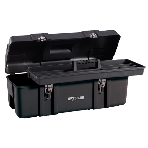 "Customized 26"" Tool Box with Tote"