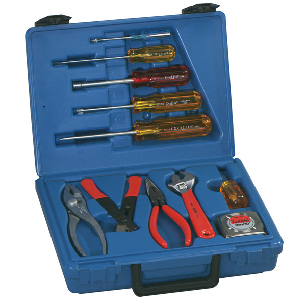 Promotional Xcelite (R) 11-Pc. Multi-Purpose Tool Kit