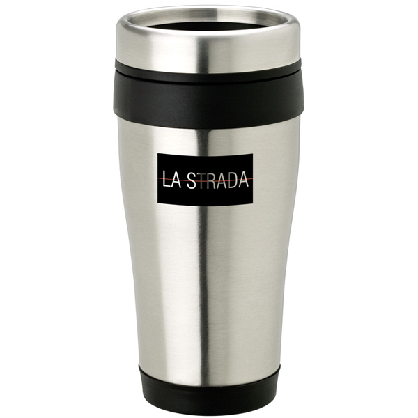 Printed Stainless Tumbler