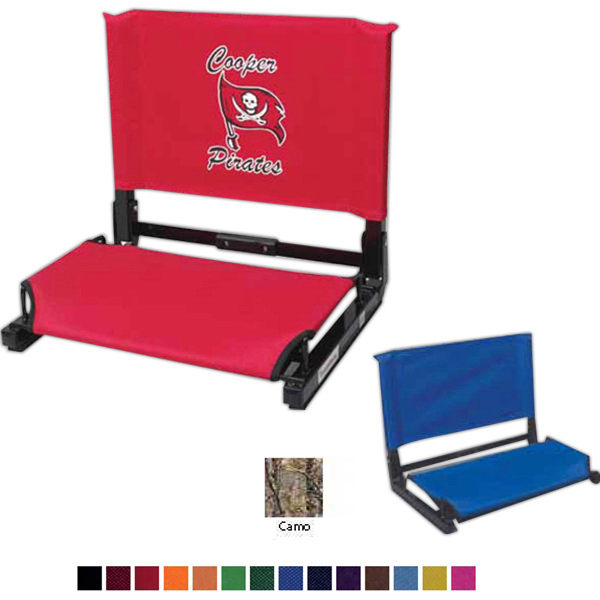 Promotional Deluxe Stadium Chair