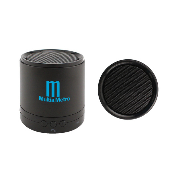 Promotional Rock Speaker Jr with Microphone
