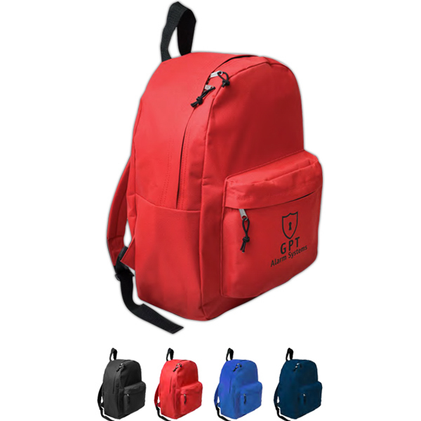 Personalized Classic Backpack