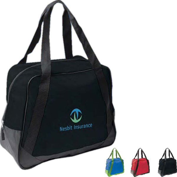 Promotional Club Duffel