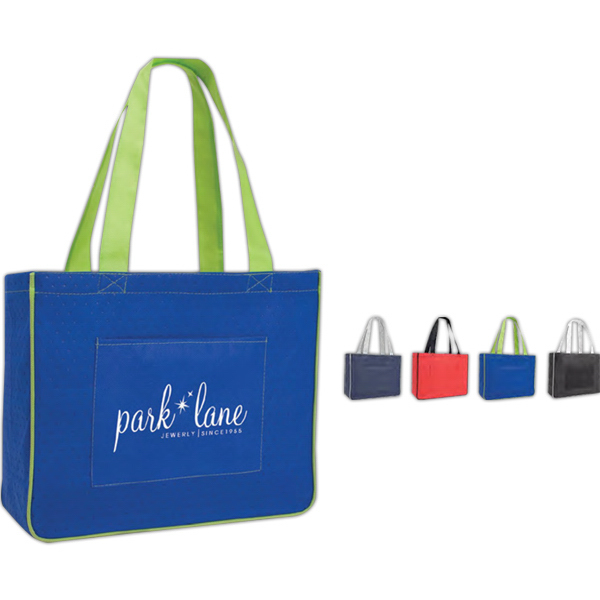 Promotional Poly Pro Premium Tote