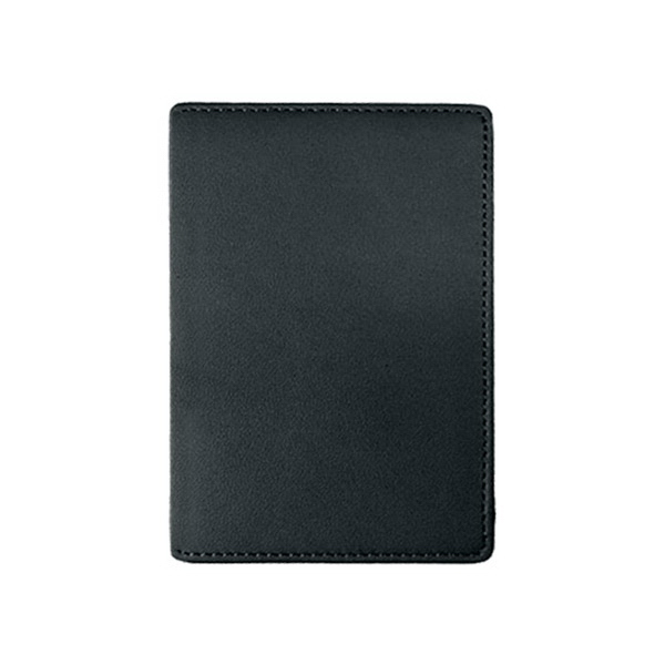 Imprinted Foldover Note Jotter