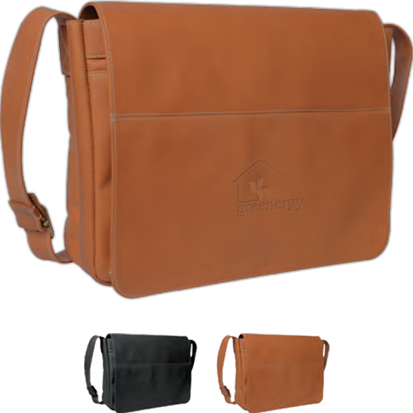 Promotional Messenger / Laptop Briefcase