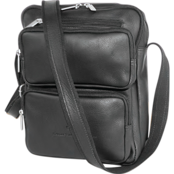 Promotional Briefcase Deluxe For Ipad(R) / Tablet