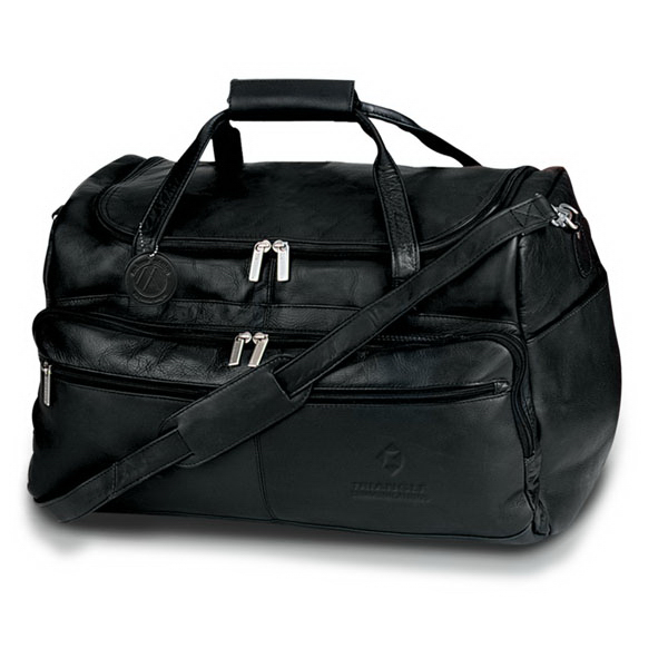 Promotional Vaqueta Deluxe Sports Bag
