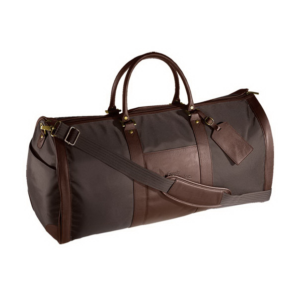 Promotional Metro Convertible Duffel Bag