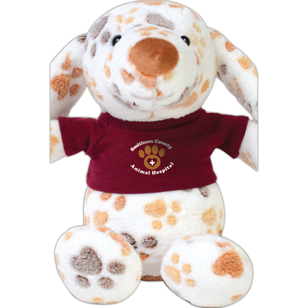 Personalized Chelsea Plush Chandler Teddy Bear