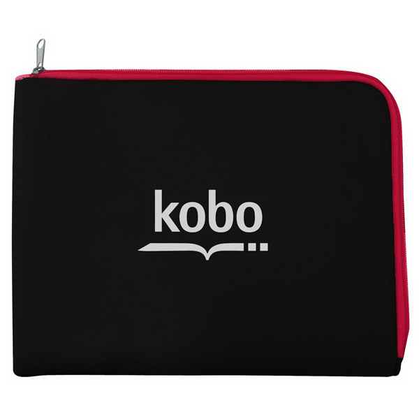 Personalized Neo-Scuba Tablet Case