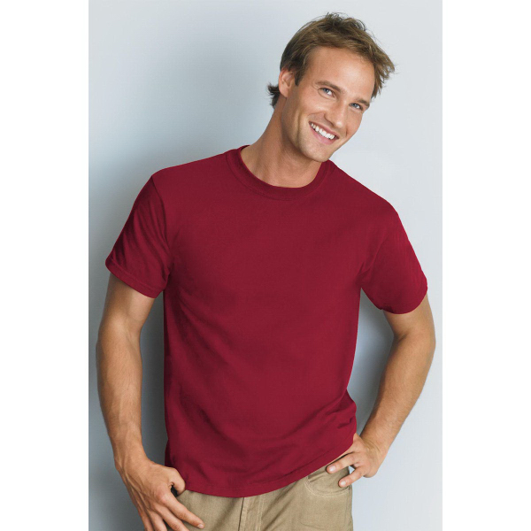 Personalized Gildan (R) Ultra Cotton (R) Adult T-Shirt