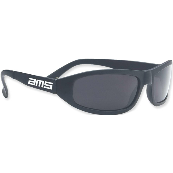 Customized Terminator Rubber Sport Wrap Sunglasses