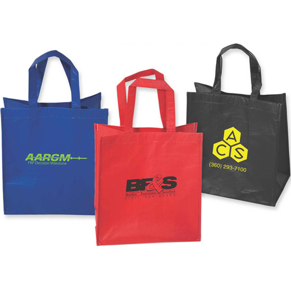 Promotional Rpet Tote Bag