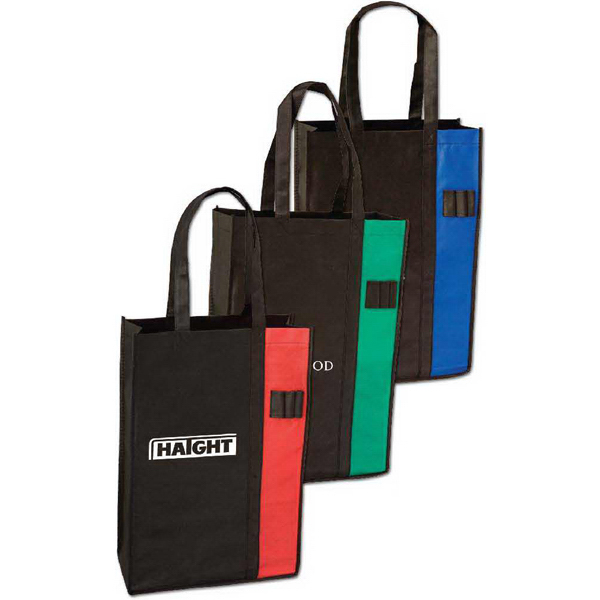 Printed Convention Tote bag