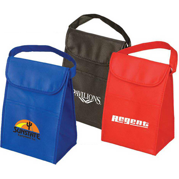 Promotional Insulated lunch bag