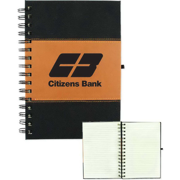 Customized City Slicker Notebook