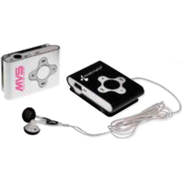 Imprinted Mini MP3 Player