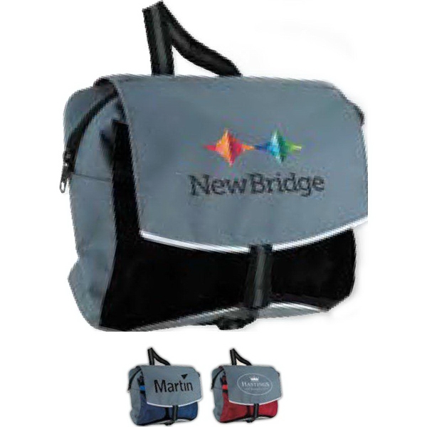 Customized Tourista Travel Bag