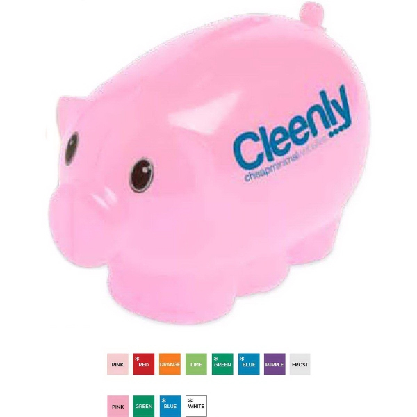 Promotional Mini Piggy Bank