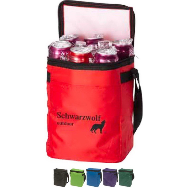 Promotional 12-Pack Cooler