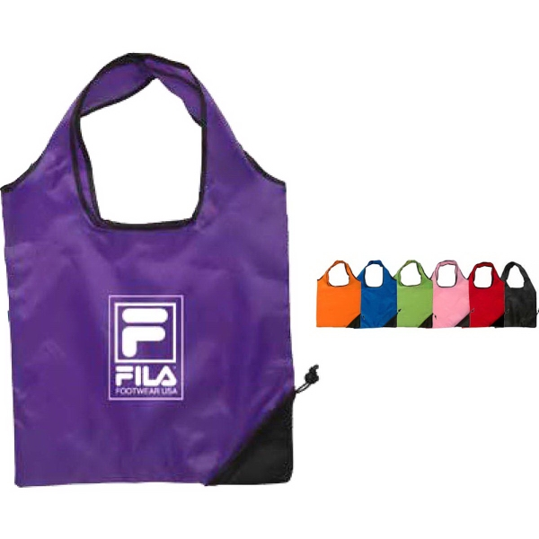 Customized Stow'N Go (TM) Tote