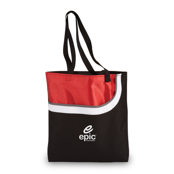 Personalized The Arc Tote