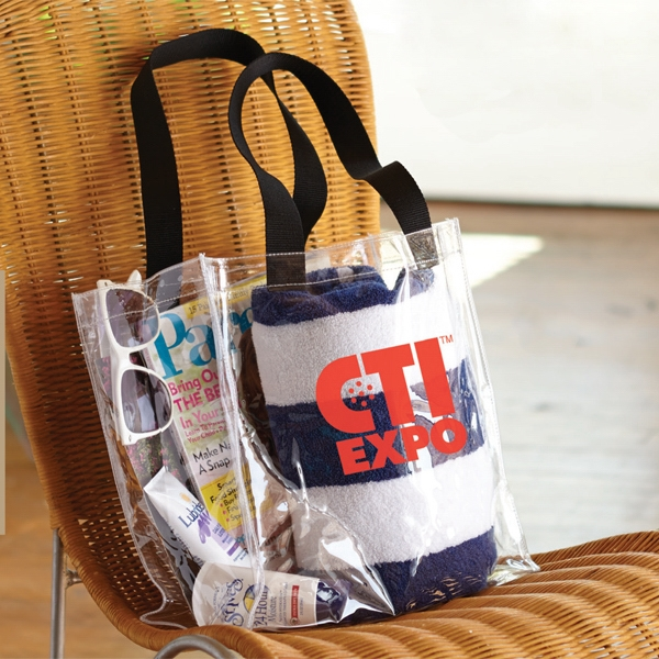 Promotional The Fan - Stadium Tote