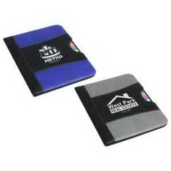 Promotional Duo-Tone Writing Pad