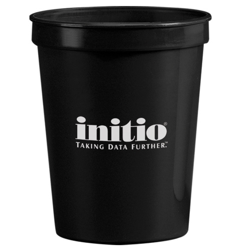 Imprinted 17 oz Stadium Cup