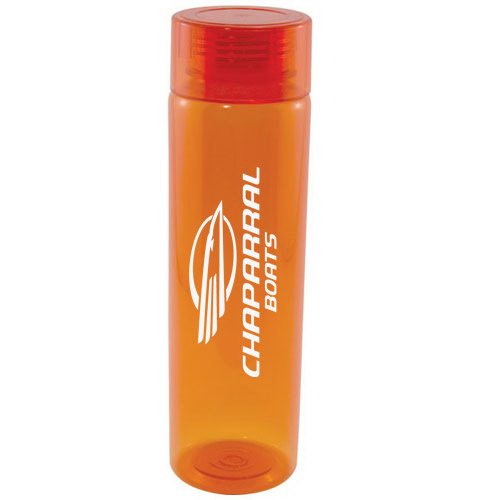 Customized 33 oz Tritan water bottle